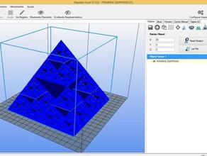 piramide sierpinski math art math piramide sierpinski sierpinski triangle triangle