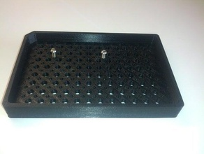 96 well platereader adapter tools 96-well plate 96well 96 well absorption lab microplate platereader science spectrophotometry spectroscopy wakileh