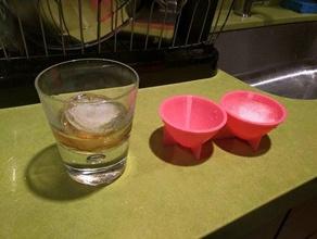 parabolic ice cube tray kitchen & dining ice ice cube ice cube tray ice tray