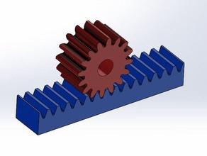 rack pinion gear set example engineering gear gears pinion rack rack pinion