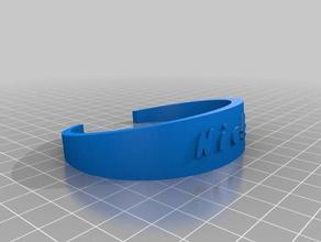 nick brac bracelets customized