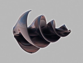 lilly impeller free after jay harmans drawings automotive cavitation impeller lilly lily mixer propeller pump sonolu stirrer vortex vortex generator water