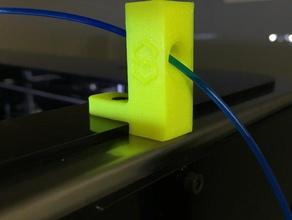 sharebot ng filament guide 3d printer accessories filament guide sharebot sharebot ng