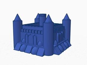sand castle mold math art architecture buildacastle castle fun sand sand castle