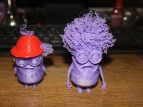 evil minion toys & games despicable me despicaleme2 evil evil-minion evil minion gru hard 2 make minion minions movies purple
