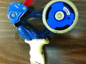 locking tape dispenser spool tape gun replacement spool hand tools tape dispenser tape gun tape holder tape roll