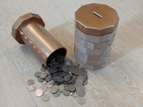 da vinci code coin bank 3d printing code coins coin bank da vinci code da vinci code coin bank da vinci code cryptex