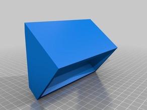 printerbot lcd holder 3d printer accessories printrbot