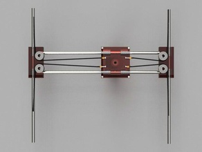 bowden carriage anet a8