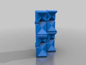 fidgetstar x3 ratioslightly mecánica los juguetes personalizado