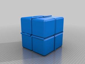 fidgetstar x3 ratioslightlyclosed mecánica los juguetes personalizado