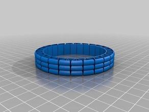 my customized morestretchlet bracelet2 bracelets