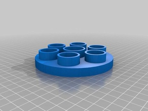 terrific bojo-waasa 3d printing