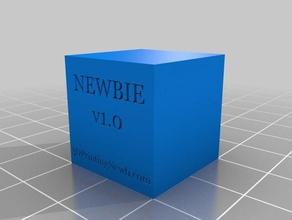 3d printing newb head v10 robotics 3dprintingnewb beginner beginners beginner print