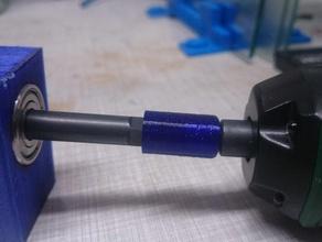 bolt hobber 3d printer accessories bolt maker hobbed hobbed bolt hobbed bolt maker tap