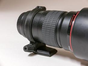 tripod mount canon type ii fitting ef 20028 ef 80-20028l ef 20028 ef 70-2004 ef 70-2004 ef 40056 usm camera