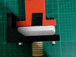 supporto flusso iec rinforzato 3d printer parts