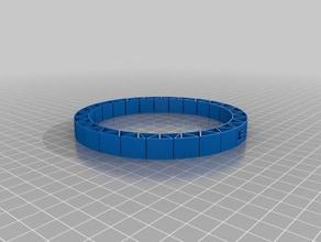 emma brac 2 bracelets customized