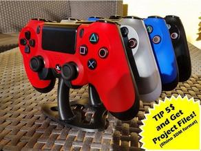 controller holder playstation