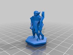 action figure transformer