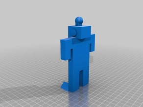 alli 3d printing robot alli robot