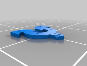 avacyn symbol 3d printing