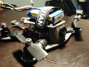 145 mini fpv quad frame rc vehicles 145 quad 145mm miniquad mini quad quadcopter quadcopter frame