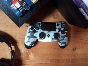 ps4 wall mount