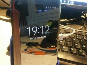 samgsung galaxy s6 car charging dock wireless chargin pad mobile phone