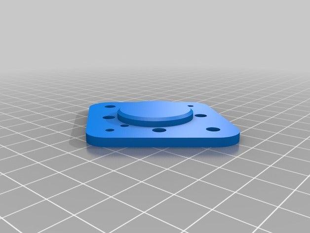 frc motor alignment tool