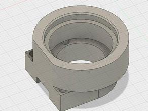 raspi camto olympus om-1 parfokal-mount-Adapter Kamera c-mount Objektiv-adapter raspberry pi Kamera slr