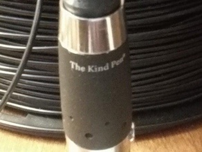 mouthpiece kind pen vape 3d printing kind pen mouthpiece kindpen mouthpiece
