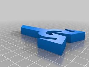 avacyn symbol innistrad 3d printing magic magic gathering mtg ward