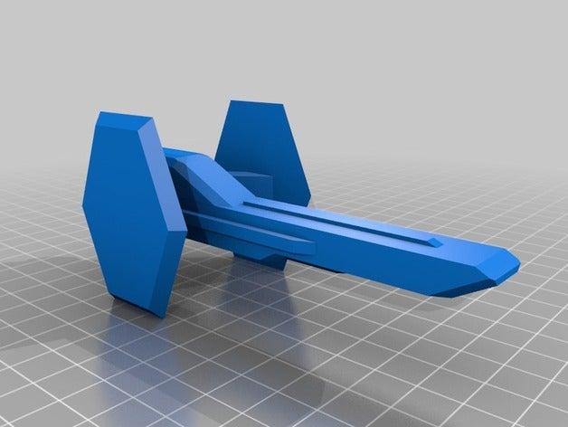 starship design vehicles