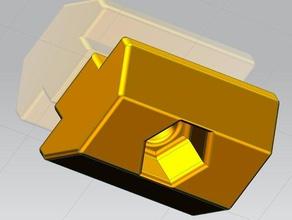 cava pt25 per piano cnc cava pt25 worktable cnc machine tools alluminio attrezzatura cave cnc mechanism codi-3d codi3d fresa per fresa cnc profilato alluminio stebo