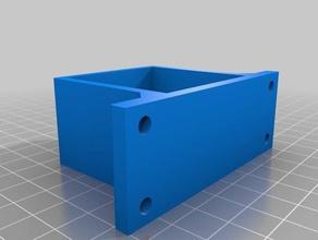 nema 17 mount hobby 3d printed bracket holder motor nema 17 bracket nema 17 motor nema 17 motor mount stepper motor