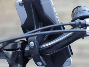 iphone 6 Lenkerhalterung Fahrrad sport im freien Fahrrad-Halterung Fahrrad-Werkzeuge bike mount iphone case