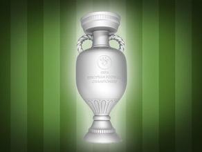 uefa euro 2016 trophy models cup football soccer trophy cup uefa trophy