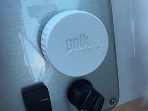 polk ultramarine remote cover sport outdoors