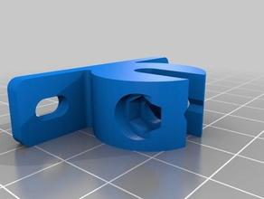 universal mounting bracket 3d printer parts rappy