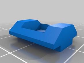 m5 slot economic square nut 3d printer parts rappy t-slot
