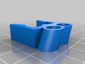 mendelmax toolholder 3d printer accessories accessory mendelmax15 mendelmax3 mendelmax 15 mendelmax 2 mendelmax 3