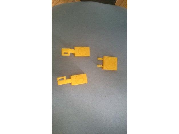 hitch bag belt accessorie