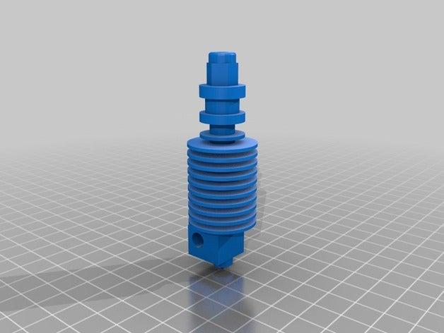 e3d v5clone printer parts