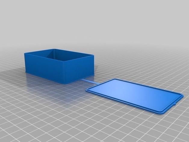 my customized case rectan