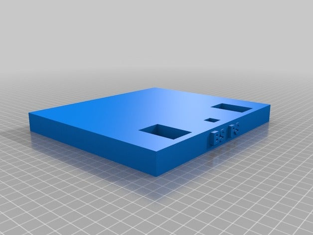 bs ps 3d printing