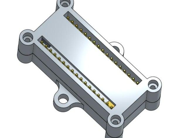 arduino micro case electr