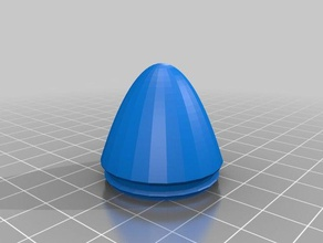 35mm film canister nose cones 37mm bushings 3d printing 35mm film holder flare launcher projectile rocket