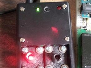 laser photo resistor mount electronics laser mount photoresistor photoresistor mount