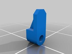 dpt100 f16 tav test 2 3d printing